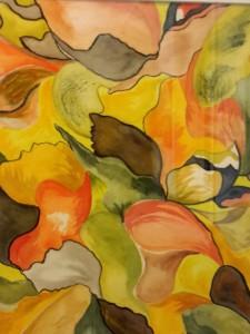 Symphony in Color, Diane Ahlgrim