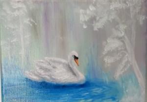 Swan Lake, Jeannie Loren