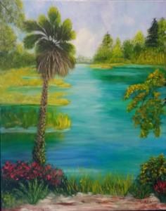 Rainbow River, Jeannie Loren